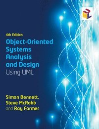 Object-Oriented Systems Analysis and Design Using UML (häftad)