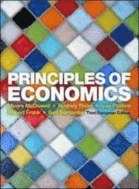 Principles of Economics including Connect Plus, LearnSmart Package