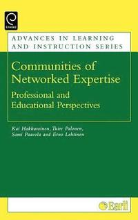 Communities of Networked Expertise (inbunden)