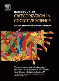 Handbook of Categorization in Cognitive Science (inbunden)