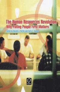 The Human Resources Revolution (inbunden)