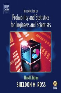Introduction to Probability and Statistics for Engineers and Scientists (e-bok)