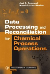Data Processing and Reconciliation for Chemical Process Operations (e-bok)