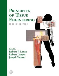 Principles of Tissue Engineering (e-bok)