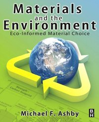 Materials and the Environment (e-bok)