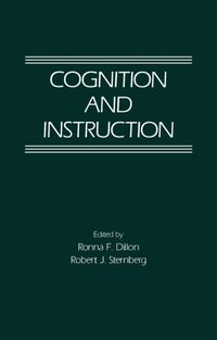 Cognition and Instruction (e-bok)