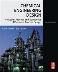 Chemical Engineering Design (inbunden)