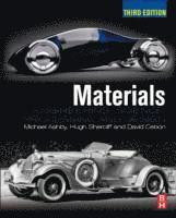 Materials: engineering, science, processing and design (inbunden)