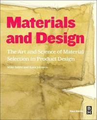 Materials and Design (häftad)