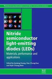 Nitride Semiconductor Light Emitting Diodes (LEDs) (häftad)