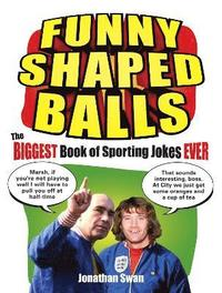 Funny Shaped Balls (häftad)
