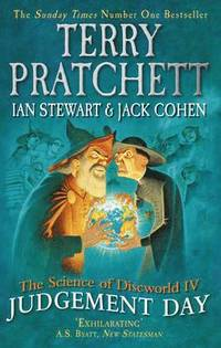 The Science of Discworld IV (häftad)