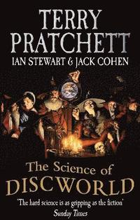 The Science Of Discworld (häftad)
