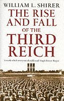 Rise and Fall of the Third Reich (häftad)