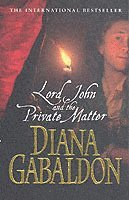 Lord John And The Private Matter (häftad)