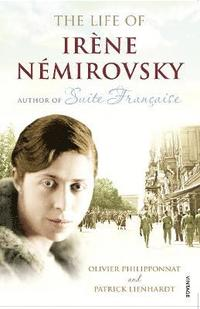 The Life of Irene Nemirovsky (häftad)