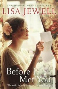 Before I Met You (häftad)
