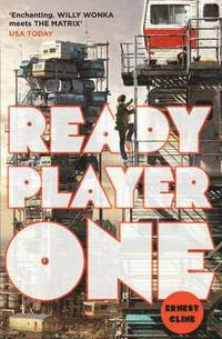 Ready Player One (häftad)