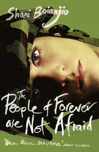 The People of Forever are not Afraid (häftad)