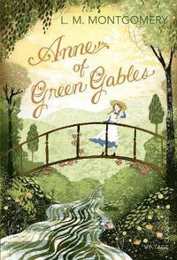 Anne of Green Gables (häftad)