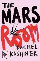 The Mars Room (häftad)