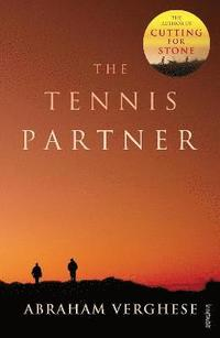The Tennis Partner (häftad)