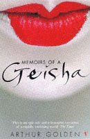 Memoirs of a Geisha (häftad)