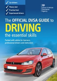 Official DVSA Guide to Driving - the essential skills (8th edition) (e-bok)