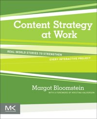 Content Strategy at Work (e-bok)
