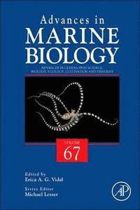 Advances in Cephalopod Science: Biology, Ecology, Cultivation and Fisheries (inbunden)