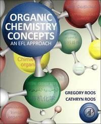 Organic Chemistry Concepts av Gregory Roos (Häftad)