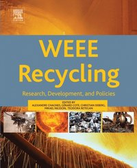 WEEE Recycling (e-bok)