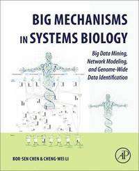 Big Mechanisms in Systems Biology (häftad)