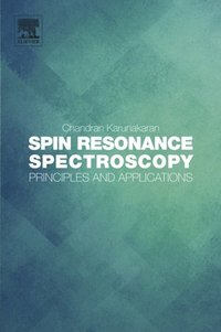 Spin Resonance Spectroscopy (e-bok)