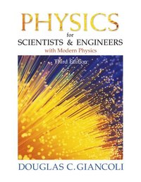 Physics for Scientists and Engineers with Modern Physics av Douglas C Giancoli (Häftad)