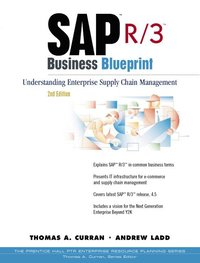 Sap r3 business blueprint thomas a curran hftad sap r3 business blueprint hftad malvernweather Choice Image