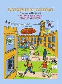 Distributed Systems av Andrew S Tanenbaum (Bok)