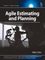 Agile Estimating and Planning (häftad)