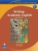 Essay english writing