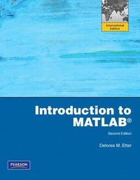 TO MATLAB INTRODUCTION