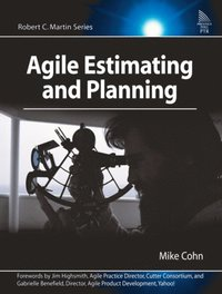 Agile Estimating and Planning (e-bok)
