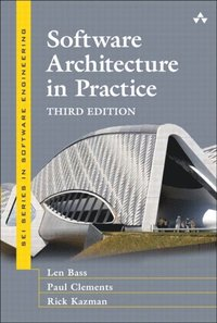 Software Architecture in Practice (e-bok)