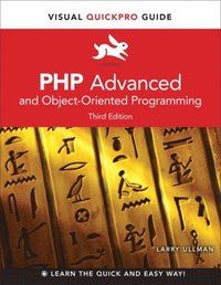 PHP Advanced and Object-Oriented Programming (e-bok)