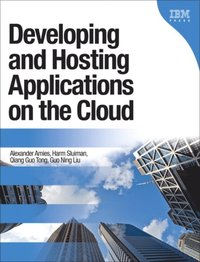 Developing and Hosting Applications on the Cloud (e-bok)