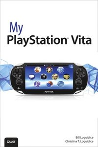 My PlayStation Vita (e-bok)