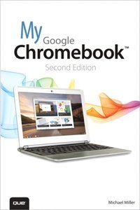 My Google Chromebook (e-bok)