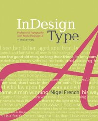 InDesign Type (e-bok)