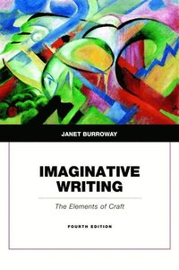 Imaginative writing burroway