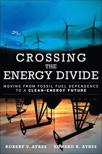 Crossing the Energy Divide (häftad)