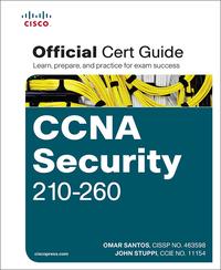 Ccna Security 210 260 Official Cert Guide E Bok Omar Santos